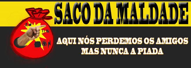 SACO DA MALDADE
