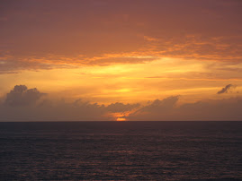 Refney's Sunset