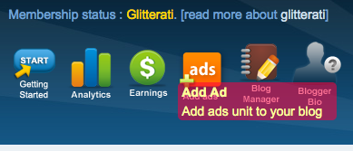 Tips Nuffnang : Macam Mana Letak Ads Unit Pada Blog?