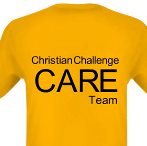 Christian Challenge CARE Team