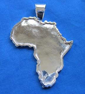 Tonys custom jewelry blog custom africa pendant made in sterling custom africa pendant made in sterling silver audiocablefo