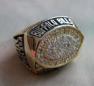custom designed championship ring