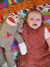 Liliana 3 Months!