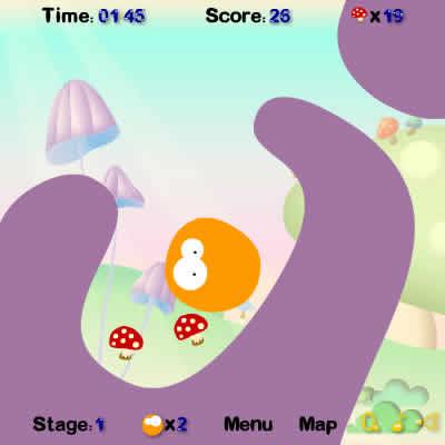 Joguinho – Blobular