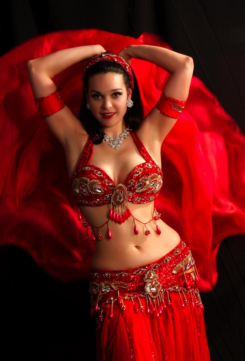 Arab bbw belly dancer 5