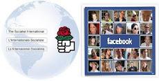Internacional Socialista en Facebook