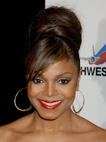 Clic Weave Hair Styles Of Janet Jackson