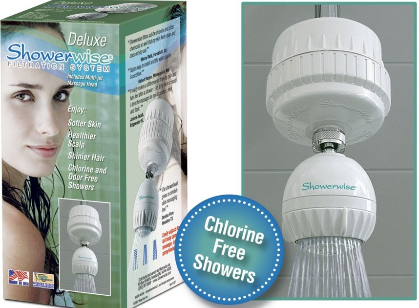 success through play magazine the deluxe showerwise filtration system from waterwise. Black Bedroom Furniture Sets. Home Design Ideas