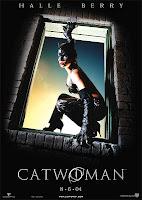 Gatúbela / Catwoman