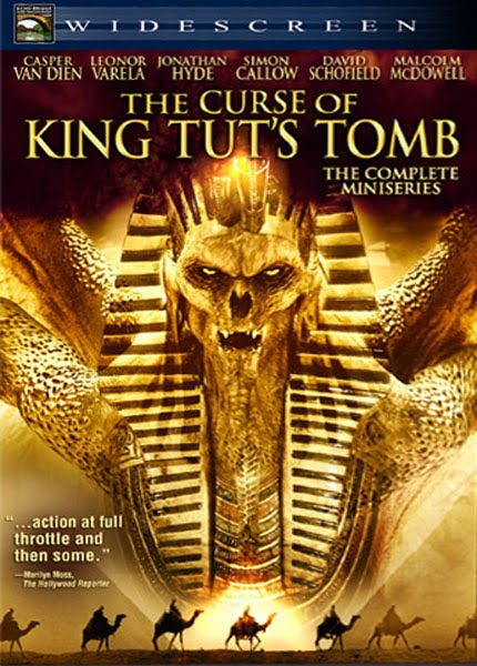 The Curse Of King Tuts Tomb Torrent: MOVIES: The Curse Of King Tut's Tomb (2006