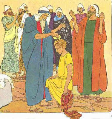 Rousseur et cécité : la divine embauche ! dans Communauté spirituelle samuel+oint+david