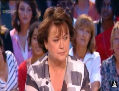 Clash Boutin Apathie Grand Journal