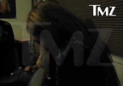 video Miley Cyrus bang TMZ