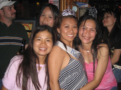 Thai Party Girls
