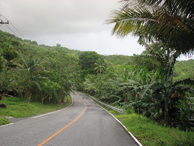 Pohnpei Road