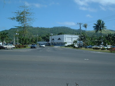 Mount Tapachou