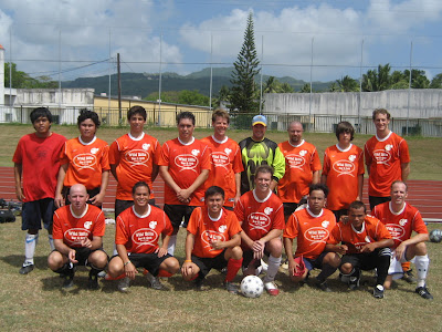 Wild Bills Soccer Team