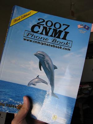 CNMI Phonebook