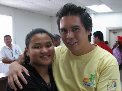 Juanette Villagomez