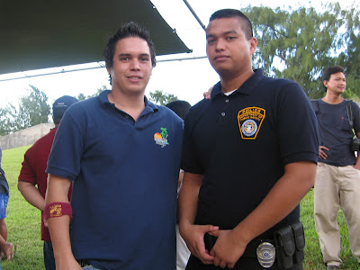 Abraham Villagomez
