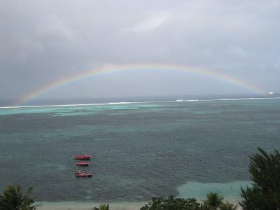 Saipan Rainbow
