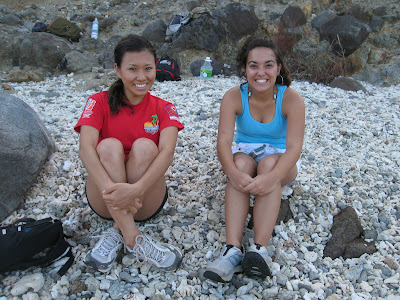 Hot Saipan Girls