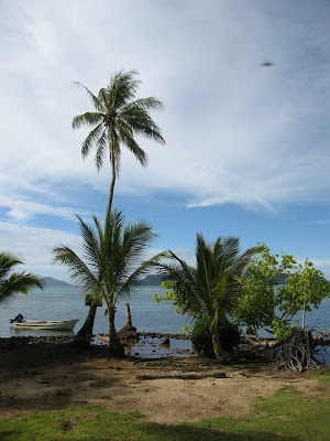 Chuuk Blue Lagoon Resort