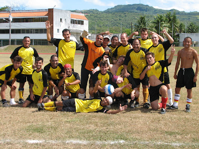 Fiesta Inter Soccer Team