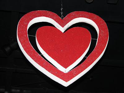 Club V Valentine