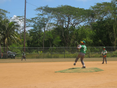 Saipan Little League