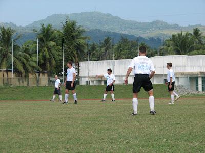 Mount Tapachou Saipan
