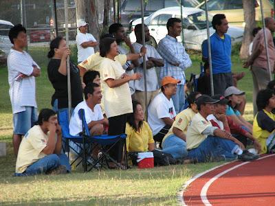 CNMI fans