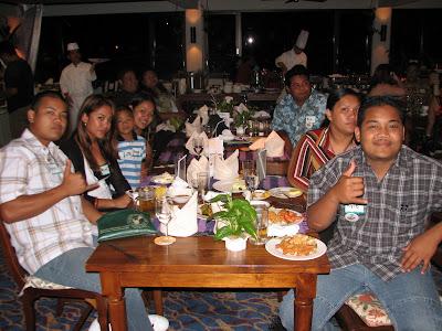 Kaipat Family Table