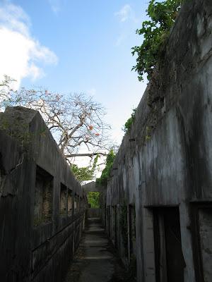 Main Jail