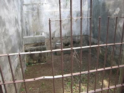 prigione giapponese