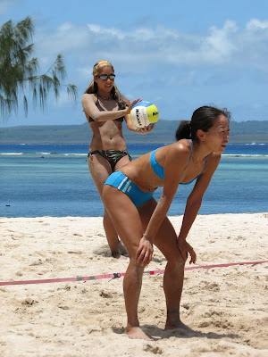 PIC Volleyball
