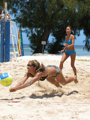 Saipan Volleyball