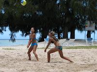 CNMI Volleyball