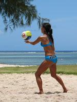 Saipan Volleyball