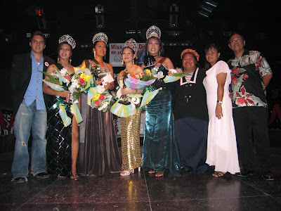 Saipan Miss Gay Earth Pageant