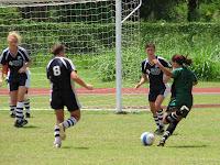 CNMI Soccer