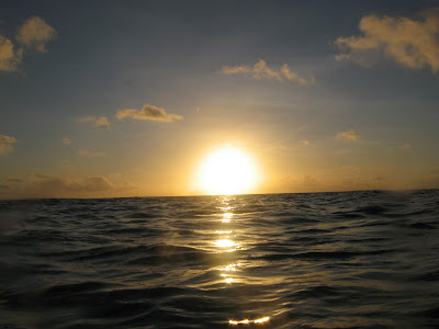 Majuro Sunset