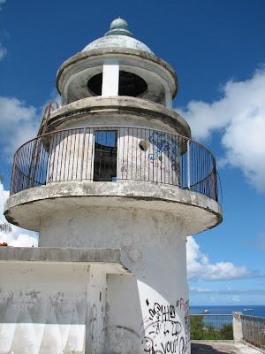 Navy Hill Lighthouse