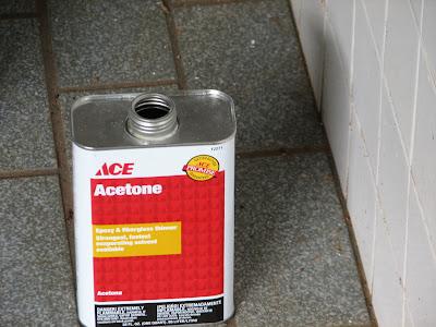 Ace Hardware Acetone