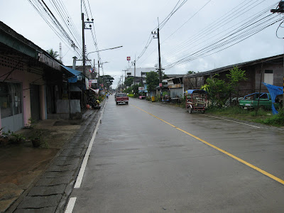 Chiang Khong Street