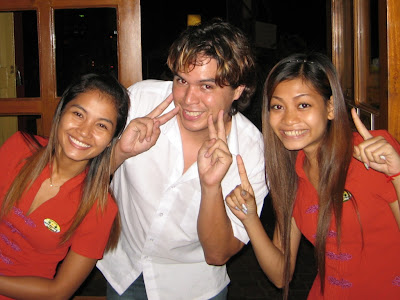 Cambodia Bar Girls