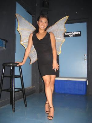 Korean Butterfly