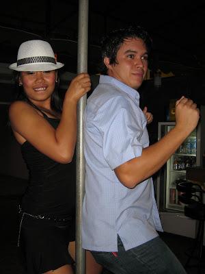 Phuket Pole Dancing