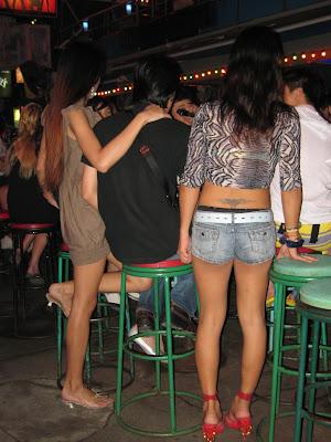 Thailand Drag