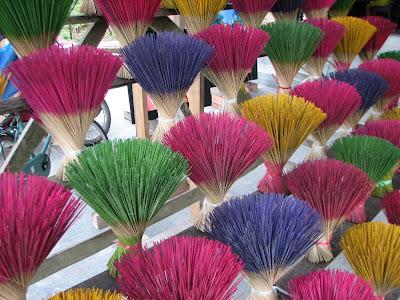 Hue Incense Sticks